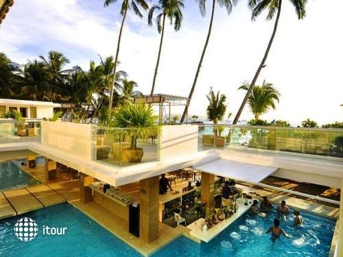 Estacio Uno Boracay Resort (ex. Waling-waling Beach Hotel Boracay) 5