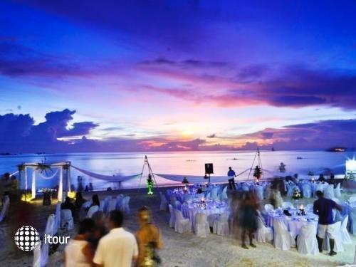 Estacio Uno Boracay Resort (ex. Waling-waling Beach Hotel Boracay) 6