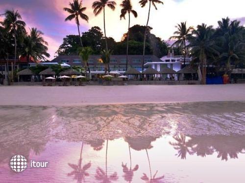 Estacio Uno Boracay Resort (ex. Waling-waling Beach Hotel Boracay) 8