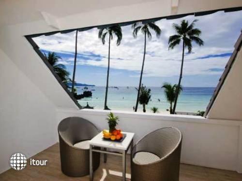 Estacio Uno Boracay Resort (ex. Waling-waling Beach Hotel Boracay) 9