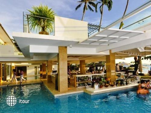 Estacio Uno Boracay Resort (ex. Waling-waling Beach Hotel Boracay) 1