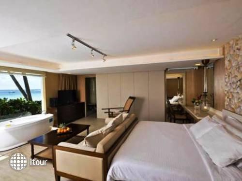 Estacio Uno Boracay Resort (ex. Waling-waling Beach Hotel Boracay) 3