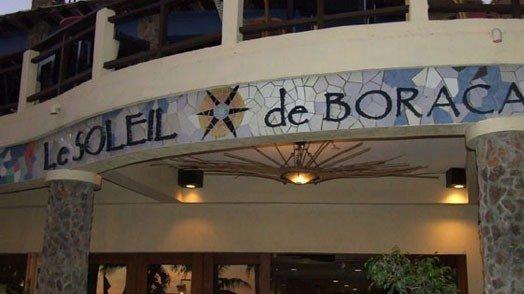 Le Soleil De Boracay 1