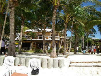 Boracay Regensy Beach Resort 4