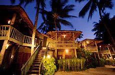 Fridays Resort 1