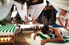 Fridays Resort 9