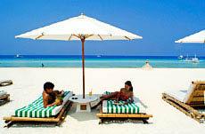 Fridays Resort 3