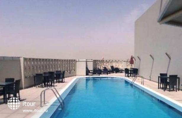 Safir Doha 1
