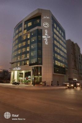 Safir Doha 2