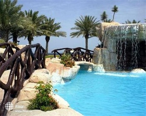 Sealine Beach Resort 5