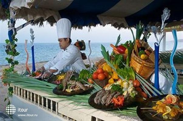 Sealine Beach Resort 10