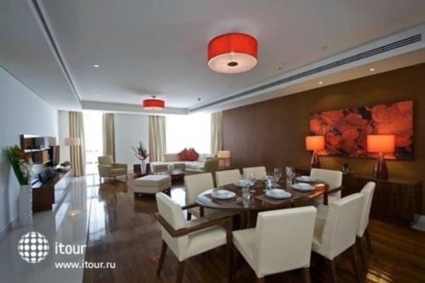 Fraser Suites Doha 5
