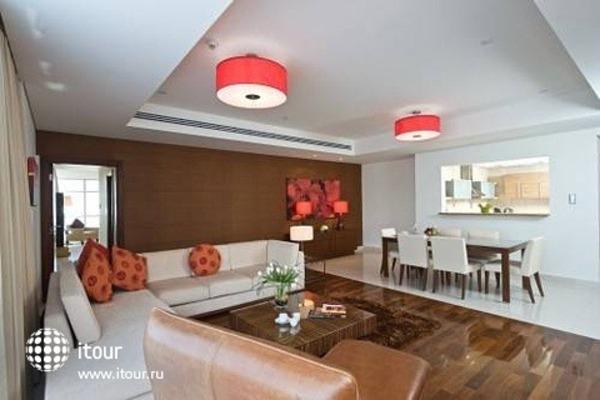 Fraser Suites Doha 3