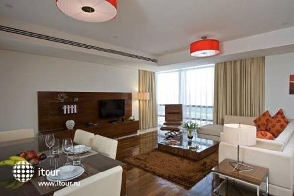 Fraser Suites Doha 6