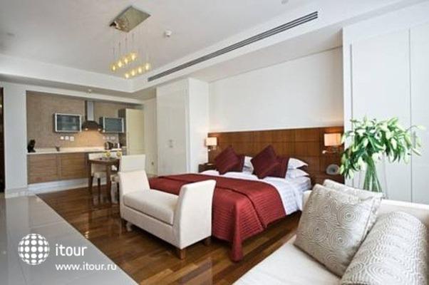 Fraser Suites Doha 7