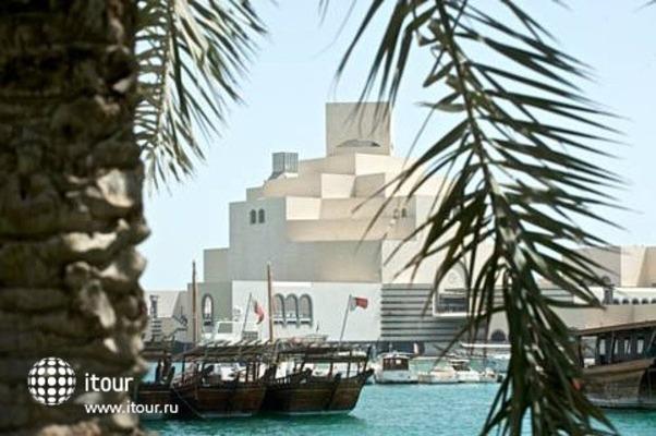 Fraser Suites Doha 8