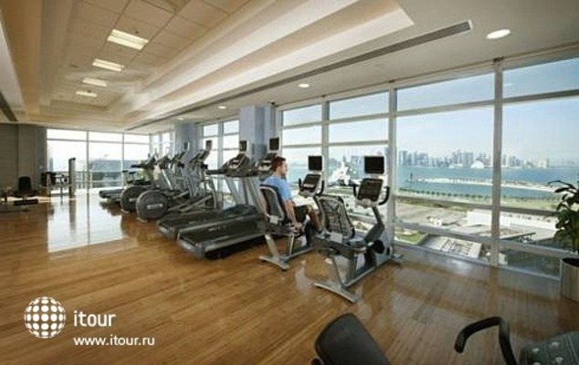 Fraser Suites Doha 9