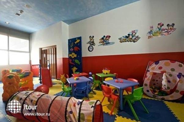 Fraser Suites Doha 10