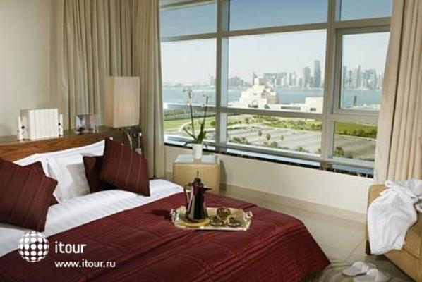 Fraser Suites Doha 1