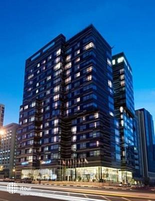 Fraser Suites Doha 4
