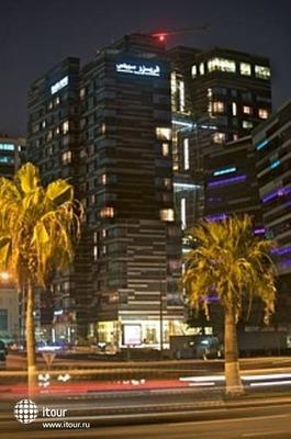 Fraser Suites Doha 2