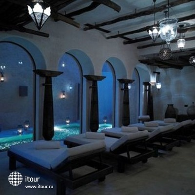 Sharq Village & Spa 6