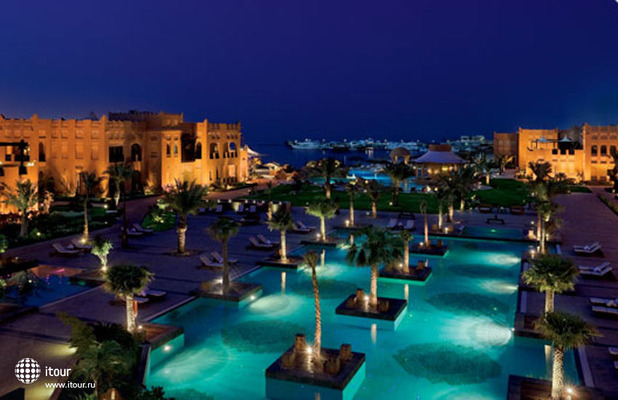 Sharq Village & Spa 2