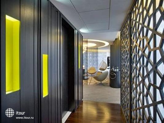 W Doha Hotel & Residences 4