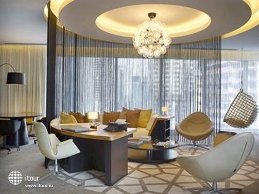 W Doha Hotel & Residences 3