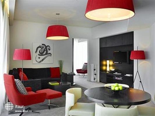 W Doha Hotel & Residences 7