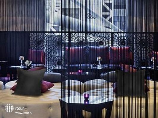 W Doha Hotel & Residences 8
