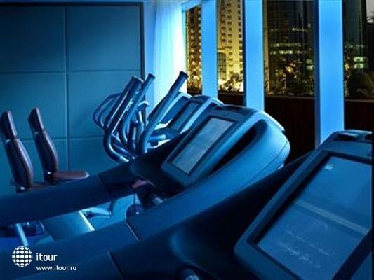 W Doha Hotel & Residences 9