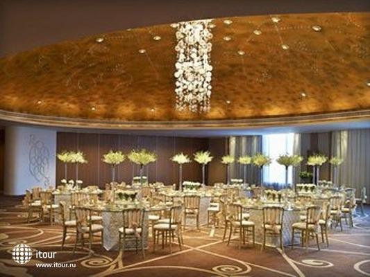 W Doha Hotel & Residences 10