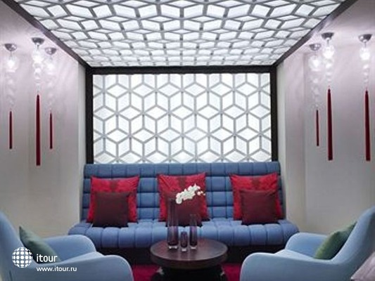 W Doha Hotel & Residences 6