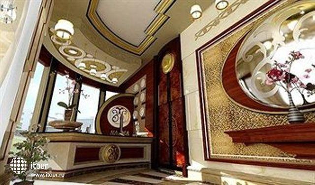 Chairmen Hotel 4