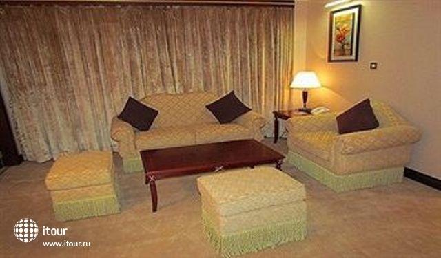 Chairmen Hotel 5