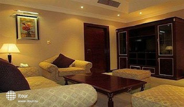 Chairmen Hotel 6