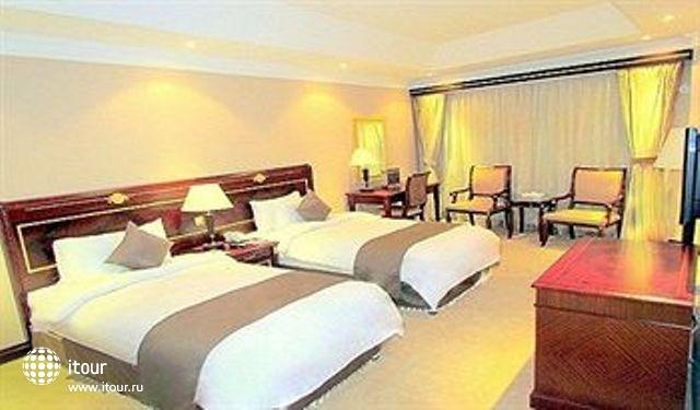 Chairmen Hotel 7