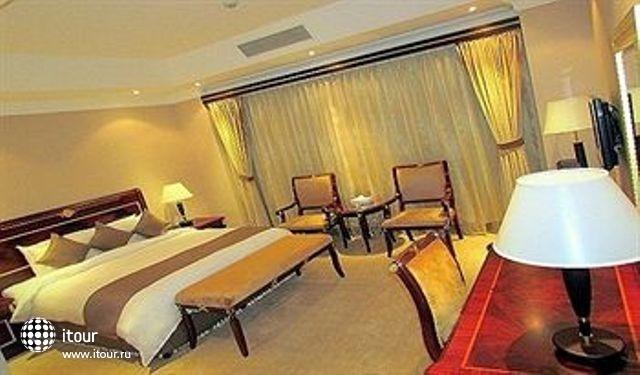 Chairmen Hotel 3