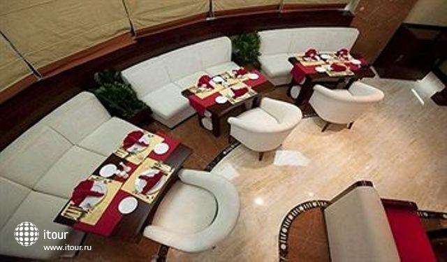 Chairmen Hotel 8