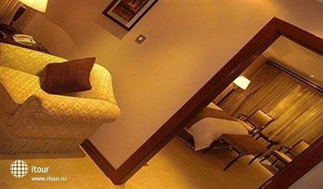 Chairmen Hotel 9