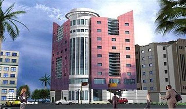 Chairmen Hotel 1