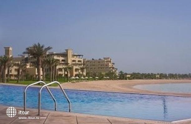 Grand Hyatt Doha 7