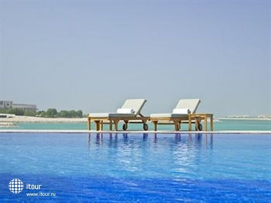 Grand Hyatt Doha 8