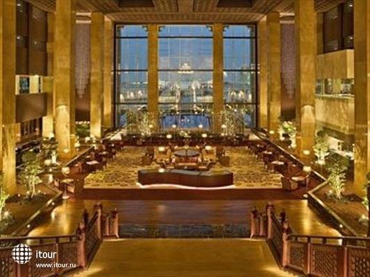 Grand Hyatt Doha 9