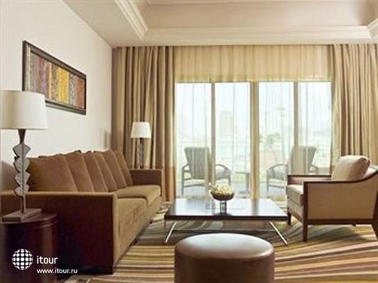 Grand Hyatt Doha 3