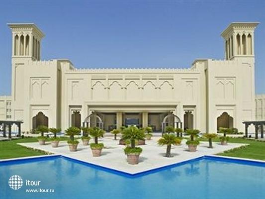 Grand Hyatt Doha 1