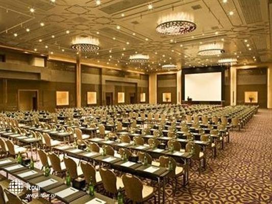 Grand Hyatt Doha 10