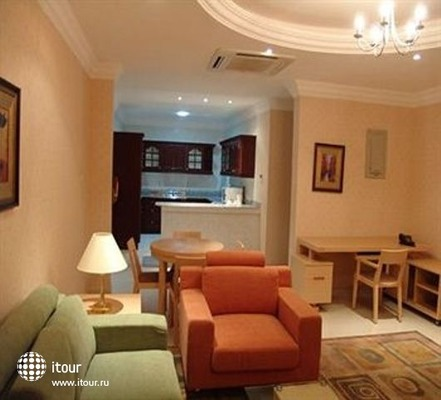 Retaj Residence - Al Sadd 8