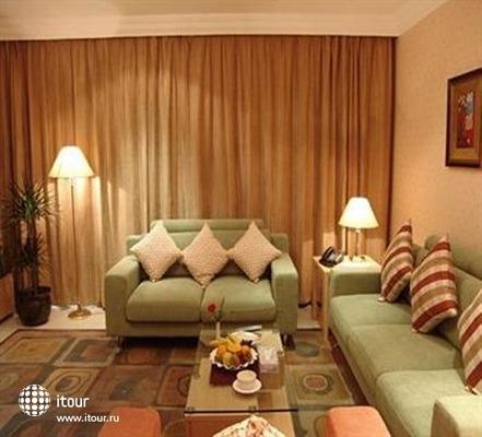 Retaj Residence - Al Sadd 3
